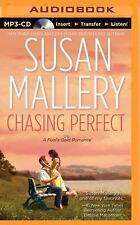 Fool's Gold: Chasing Perfect 1 by Susan Mallery (2014, MP3 CD, Unabridged)