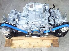 08-14 SUBARU WRX/LEGACY GT/FORESTER/OUTBACK XT REMANUFACTURED EJ255 TURBO ENGINE