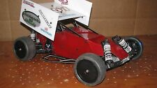 CW-90 Sprint car conversion kit  for Traxxas Slash,Rustler,Bandit ChuckworksRC