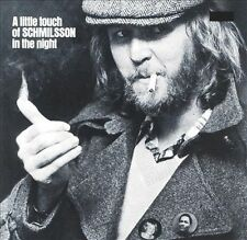 "HARRY NILSSON CD ""A LITTLE TOUCH OF SCHMILSSON IN THE NIGHT"" BRAND NEW & SEALED"
