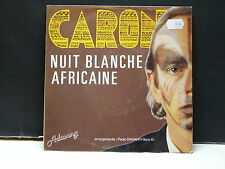 CARON Nuit blanche africaine AD47003 88