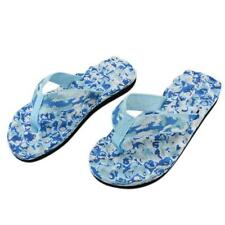 Women Summer Flip Flops Shoes Sandals Slipper indoor & outdoor Flip-flops BU B2