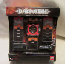 LEGO Bionicle Tahu Nuva Watch 4193352