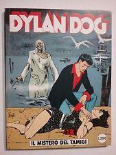 Dylan Dog n.49 Bonelli 1990