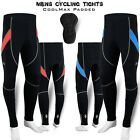 Men Cycling Pants Tights Thermal Winter Trouser Bike/Bicycle Windproof Legging