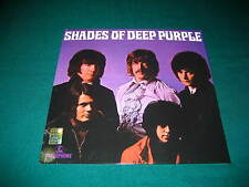 "DEEP PURPLE - SHADES OF PURPLE - LP PURPLE VINYL 12"" RSD 2014"