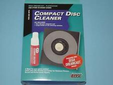 NEW CD BASED GAMES CLEANER (SEGA, PLAYSTATION, XBOX,  ETC) A MUST FOR ANY GAMER