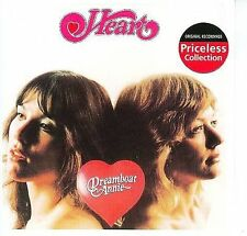 Dreamboat Annie, Heart, New
