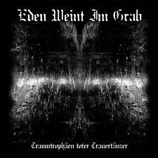 """Eden weint im Grab """"Traumtrophäen toter Trauertänzer"""" (NEU / NEW)"""