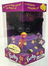 Tiger Electronics 1999 ~ Wizard Furby ~ Toys R Us Special Edition ~ MIB