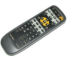 Rotel RR-DV91 DVD Player Remote Control RDV-985 FAST$4SHIPPING!!!!!!