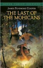 Dover Thrift Editions: The Last of the Mohicans  (2003, Paperback)