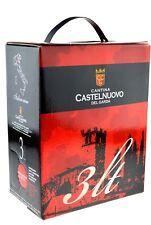 Merlot 3,0l - trockener italienischer Rotwein