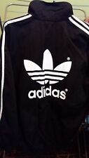 VINTAGE adidas Originals Football drill training top
