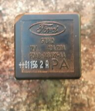 FORD FOCUS MK1 BLACK RELAY F0AB-14B192-AA