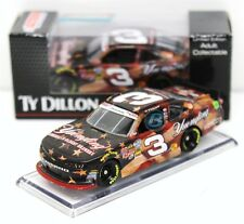Ty Dillon 2014 ACTION 1:64 #3 Yuengling American Salute Chevy Nationwide Diecast