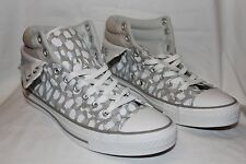 CONVERSE Men's, Women's ALL STAR STAR CT PC2 MID Trainer SHOES BNIB UK 8 EU 41.5