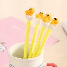2PC new cute Gudetama Ball Point Ballpoint Pen Office Stationery