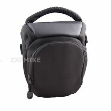DB18 Camera Shoulder DSLR Camera Bag For Canon EOS 60D 60Da 7D 6D 70D