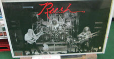 RUSH POSTER ALT METAL RARE OOP 2009 CANADIAN ROCK LEGENDS