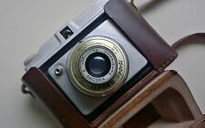 Vintage Collectable Ilford Sporti Camera and Leather Case Dacora Lense