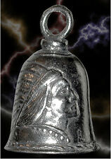 INDIAN BELL Guardian® Bell Motorcycle - Harley Accessory HD Gremlin NEW