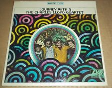 CHARLES LLOYD QUARTET Journey Within (Keith Jarrett) - Atlantic SD 1493 SEALED