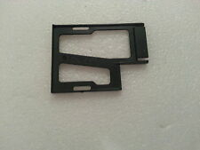 Dell Studio 1737 17 PP31L PCMCIA Dummy Card Cover Plate Plastic GENUINE