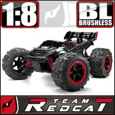Team Redcat TR-MT8E Monster Truck1/8 Scale Brushless - 2.4GHz Remote Control NEW