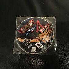 Yu Gi Oh Online Shonen Jumps PC Spiel deutsch DVD ohne OVP CD ROM KNM YGO 100 KO