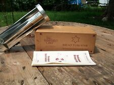 Pampered Chef Bread Tube / star  Never used