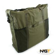 NGT Deluxe Padded Carp Fishing Bedchair Bag and Carry Strap (598)