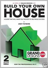 Build Your Own House: Edition 2 Paperback