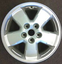 "2008 - 2012 Ford Escape Factory Silver Alloy Wheel 16"" Rim OEM # 3678 09 10 11"