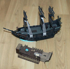 Pirates of the Caribbean Fluch der Karibik The Black Pearl Playset  Zizzle