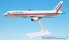 Air Europa 757-200 Airplane Miniature Model Plastic Snap-Fit 1:200 Part# ABO-757