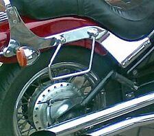 KAWASAKI VN800 Vulcan & Soportes Highway Hawk Clásico Alforja soporta 664-022