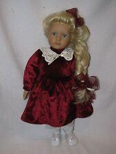 """18"""" Heidi Ott Doll"""