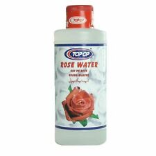 Pure Rose Water 200ml Cooking Food Essance Flavour Skin Face Beauty