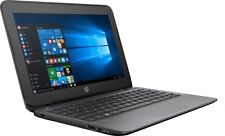 HP Pavilion 11-S002TU Touch (Celeron Dual Core/ 2GB/500GB/Win10 ) Notebook
