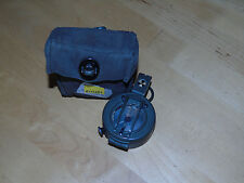 Stanley G150 Officers Prismatic Military Compass + Case