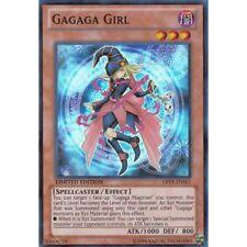 YU-GI-OH! ABYR-ENSE 1 Gagaga Girl