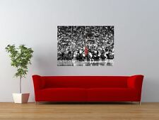MICHAEL JORDAN BASKETBALL LEGEND SPORT GIANT ART PRINT PANEL POSTER NOR0013