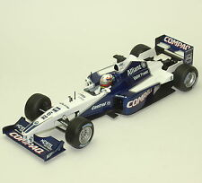 Hot Wheels 50170 bmw/williams f1 fw23 juan p. montoya 2001, OVP, 1:18, 200
