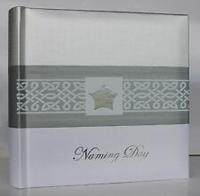 Naming Day Photo Album   Baby Gifts   Baby Shower