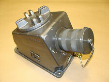 NEW PYLE NATIONAL STAR LINE GD-B1716-23SL-FG 30A 480V EXPLOSION PROOF RECEPTACLE