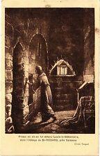 CPA Prison ou dit on fut detenu louis le debonnaire  (192016)