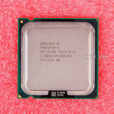 Intel Pentium D 945 3.4 GHz Dual-Core CPU Processor SL9QQ LGA 775