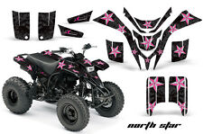 Yamaha Blaster 200 AMR Racing Graphics Sticker Kits 88-05 Quad ATV Decals NS BP