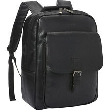 Kenneth Cole Reaction Modern Pack-Nology Computer Business & Laptop Backpack NEW